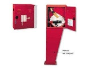 Cassette per esterni Fire Point Antincendio