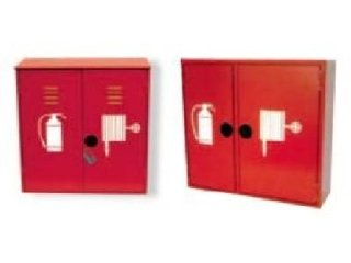 cassette da parete Fire Point Antincendio