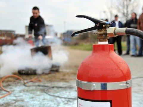 manutenzione impianti antincendio Fire Point Antincendio