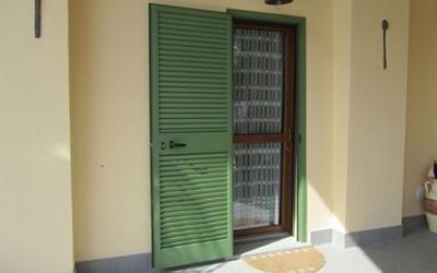 finestre di servizio