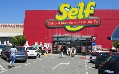 serramenti per supermercati
