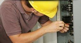 Installazione sistemi di sicurezza