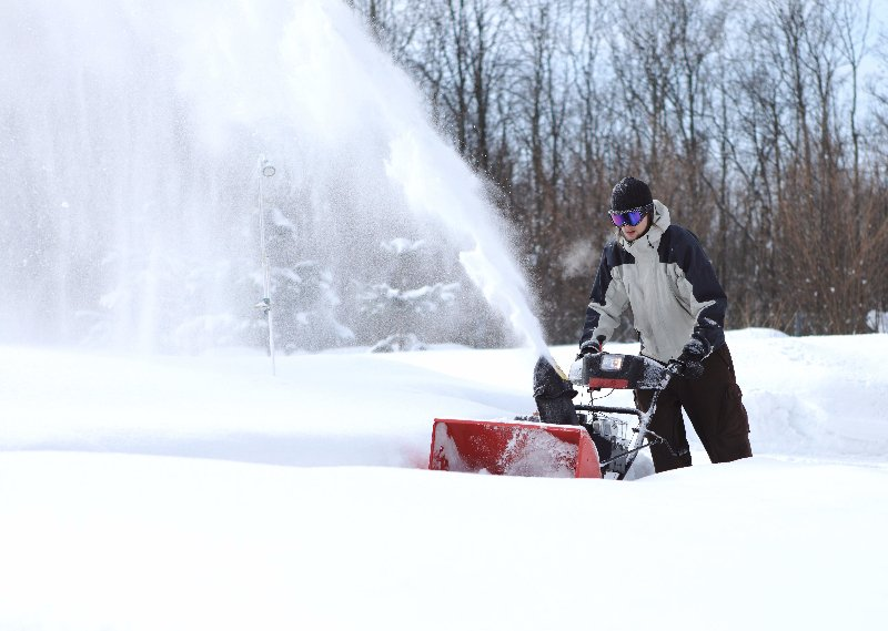 snowblower service & repair