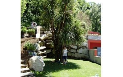giardino stupendo