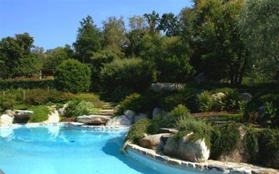 stupenda piscina