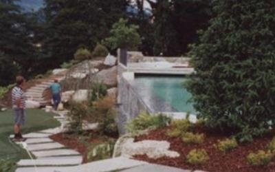 allestimenti piscine