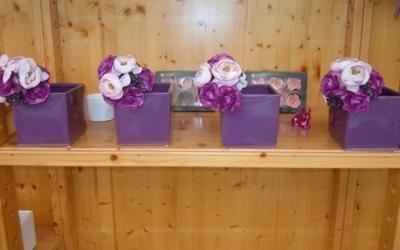 vasetti fiori
