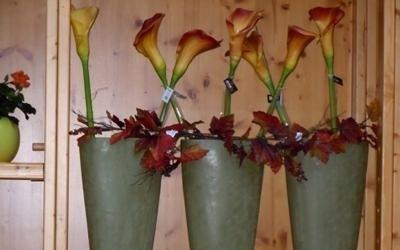 vaso fiori garden