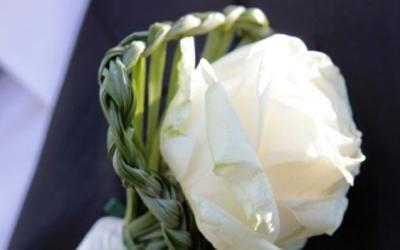 fiore sposo