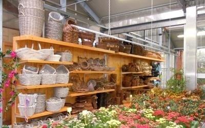 oggetti garden