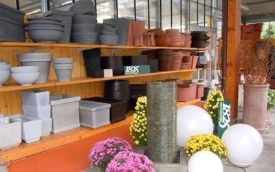 vasi di fiori garden