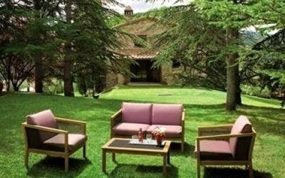 Mobili da giardino Emu | Varese | Azienda agricola Luigi Galbiati