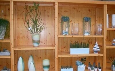 vasi ornamentali garden