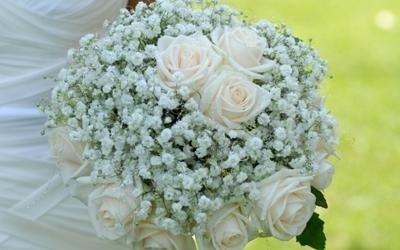 buquet sposa