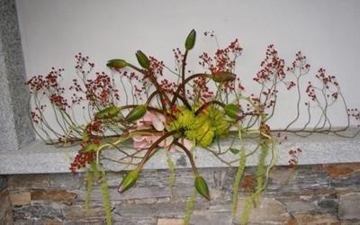 fiori da funerale