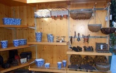 oggetti ornamentali garden