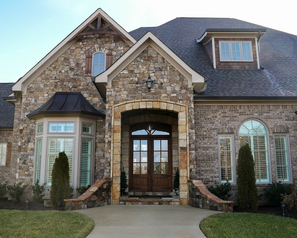 Custom Built Homes In Chattanooga Tn Waldrep Construction