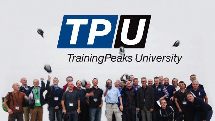 TrainingPeaks University