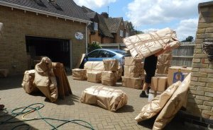 Professional Movers Fayetteville, NC
