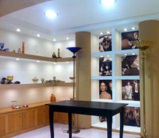interno gioielleria