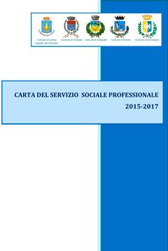 Carta del Servizio Sociale Professionale