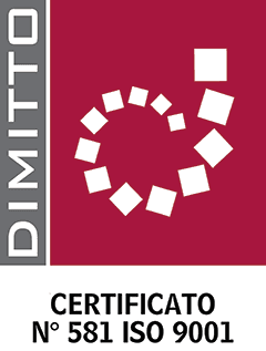 certificazione qualità DIMITTO