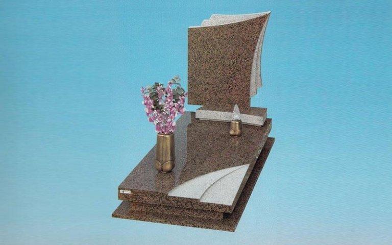 Lapidi e monumenti cimiteriali