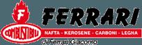 Combustibili Ferrari Giacomo