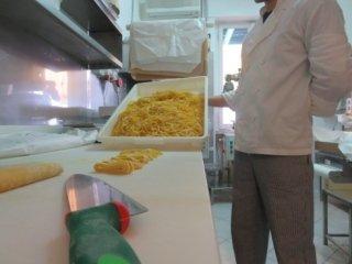 La nostra pasta ed il nostro laboratorio