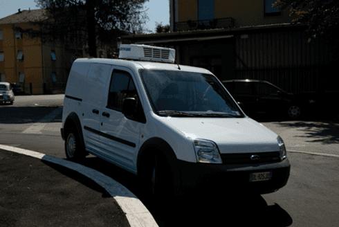 macchina