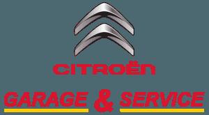 Citroën Garage & Service