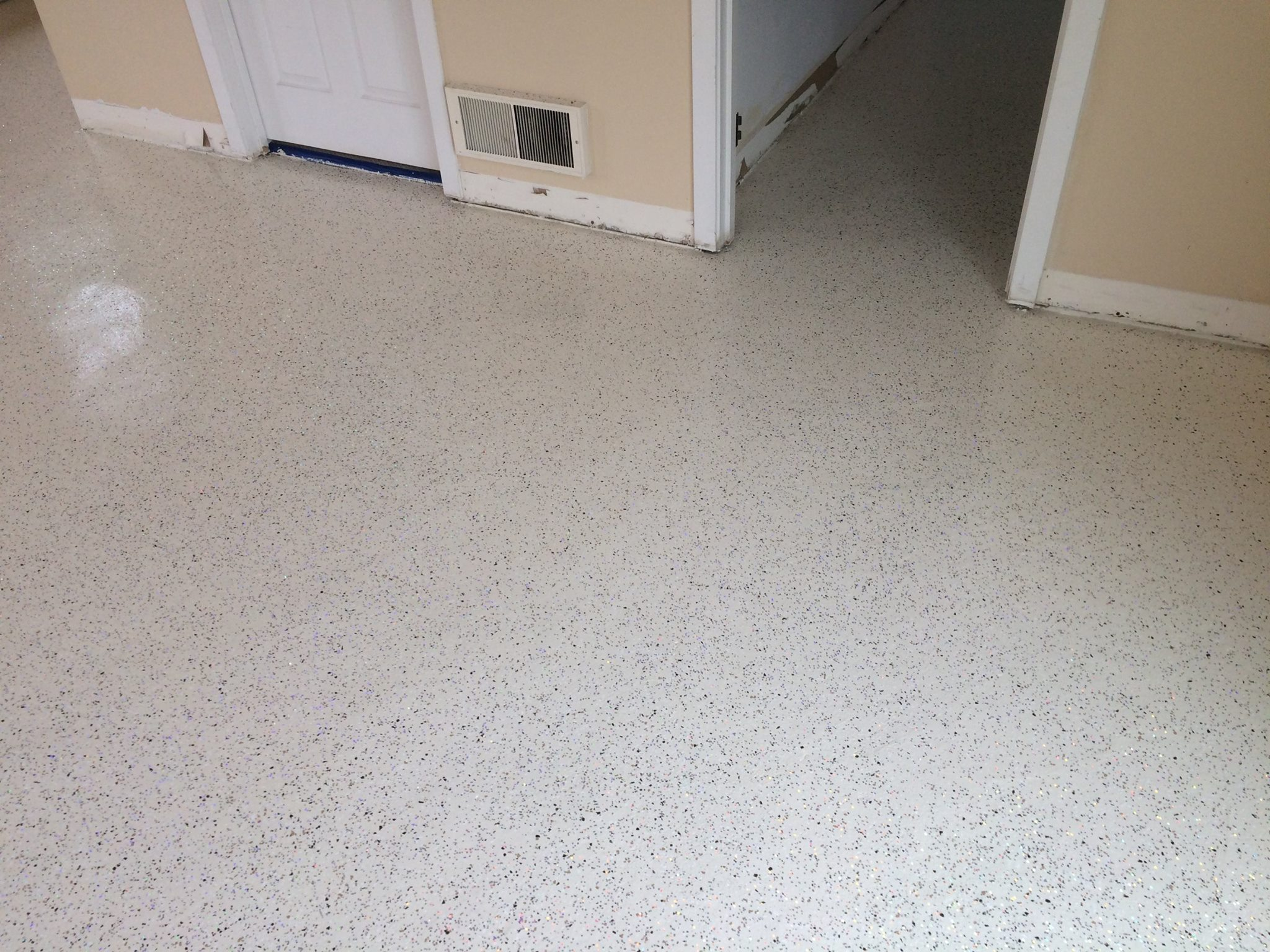 Epoxy Flooring Anacortes WA