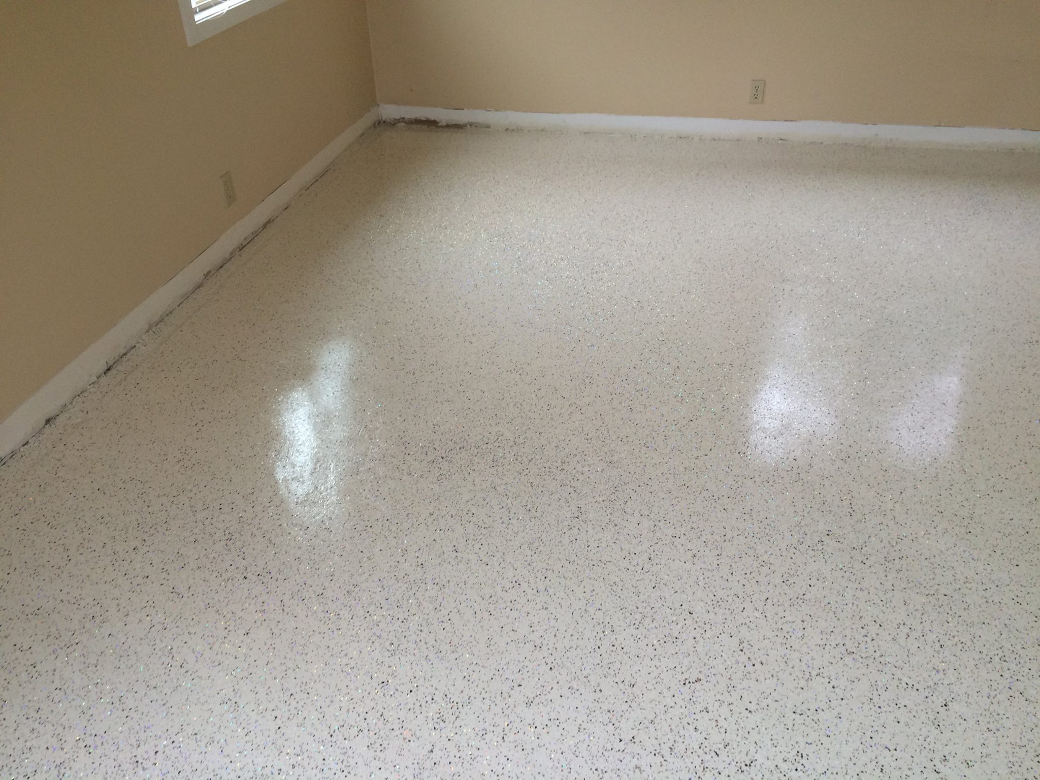 Epoxy Floooring Contractors
