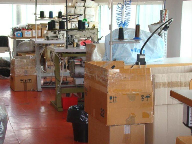 Sorelle Cherio - laboratorio