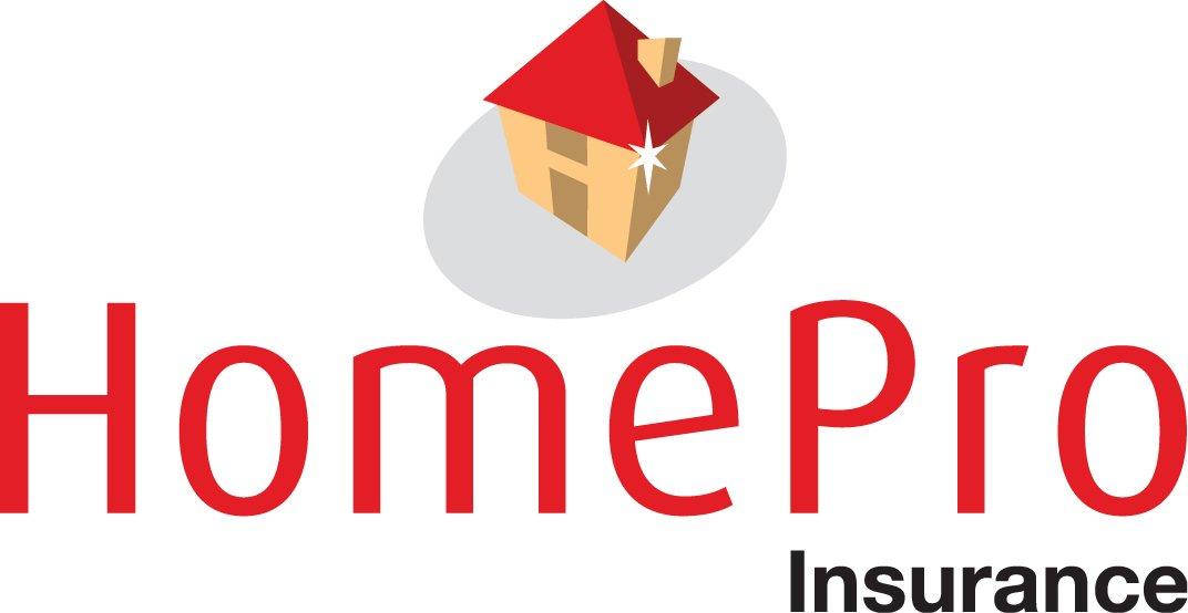 Home Pro Insurance logo