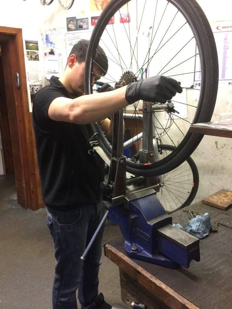 Scott Bikes of Inverness