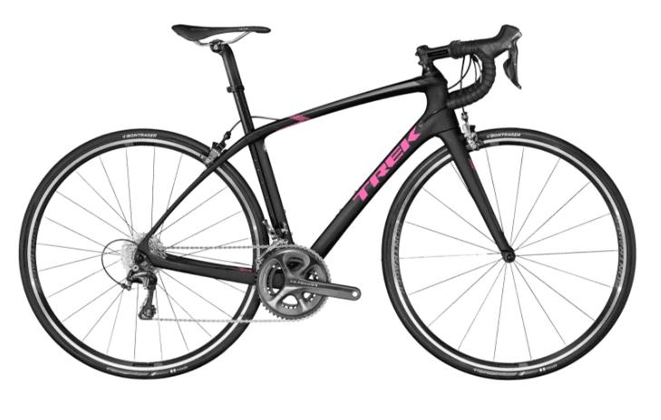 Bike Inverness, Trek Bikes