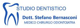 STUDIO DENTISTICO DOTT. BERNASCONI STEFANO - LOGO