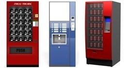 distributori automatici combinati