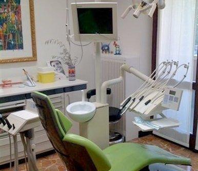 ambulatorio dentistico ed odontoiatrico