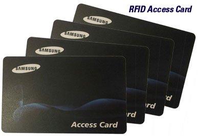 RFID---accesscard