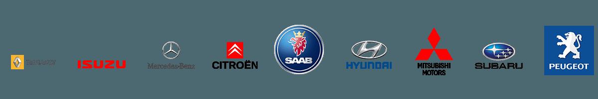 carB-logos