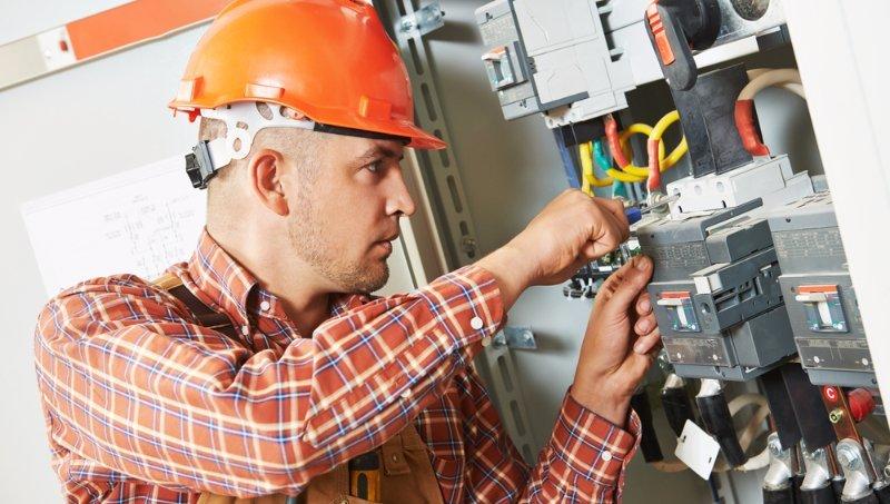 Circuit repair by Laguna Electrical Services