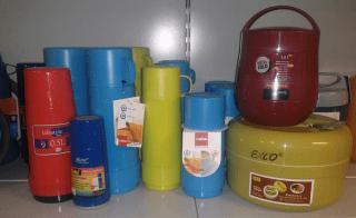 contenitori termici per caldo e freddo
