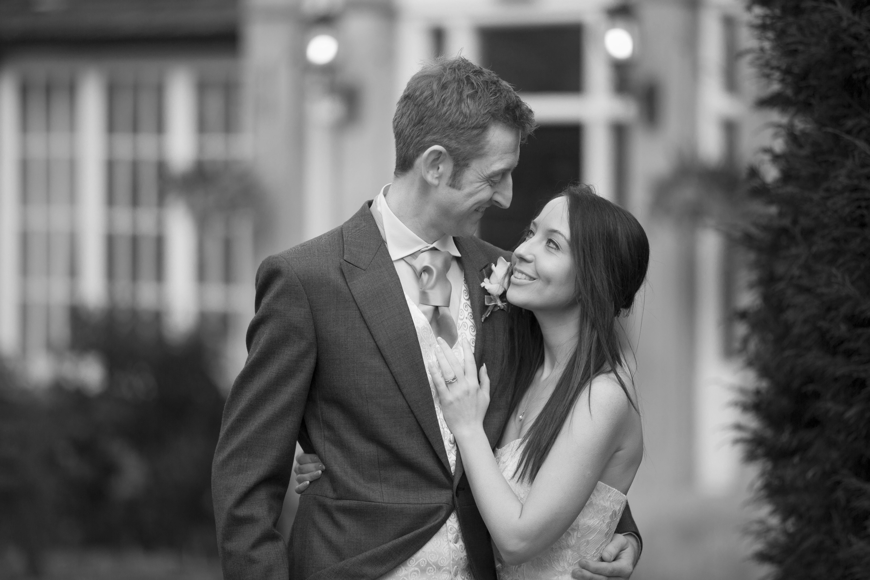 Sarah & Stephen