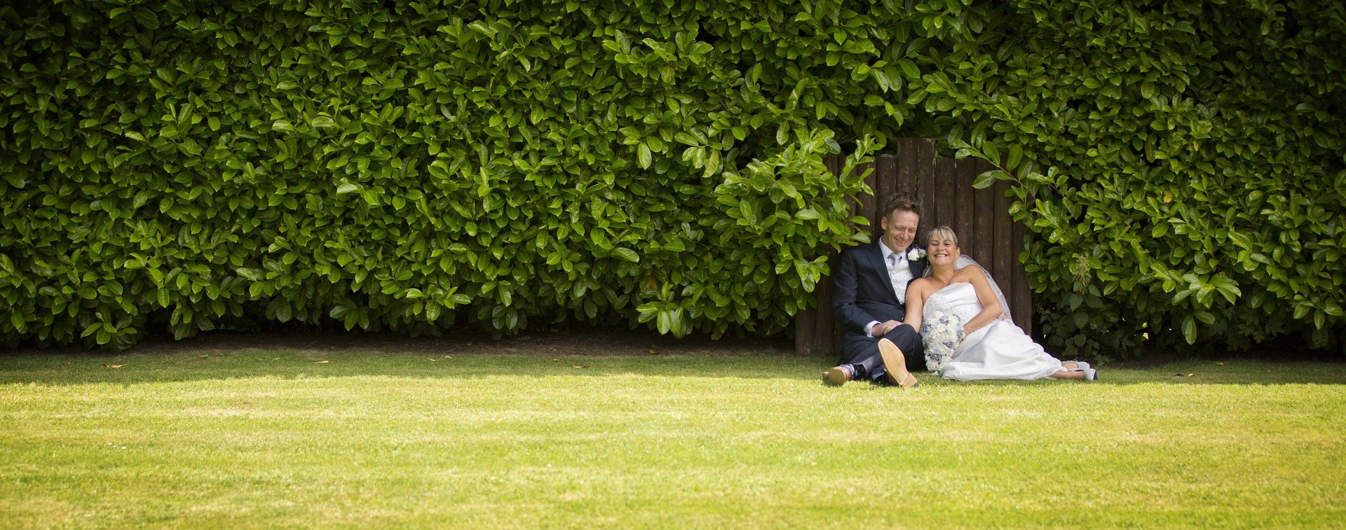Wedding Photography in County Durham