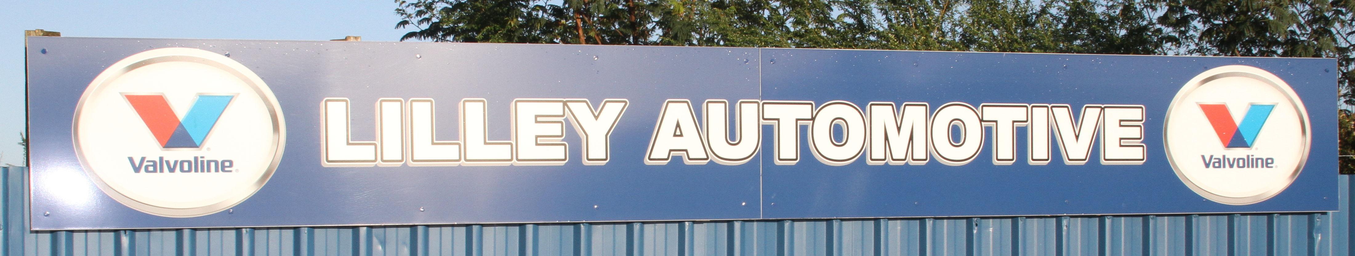 Lilley Automotive Mount Maunganui