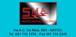 SMA Accumulatori Napoli