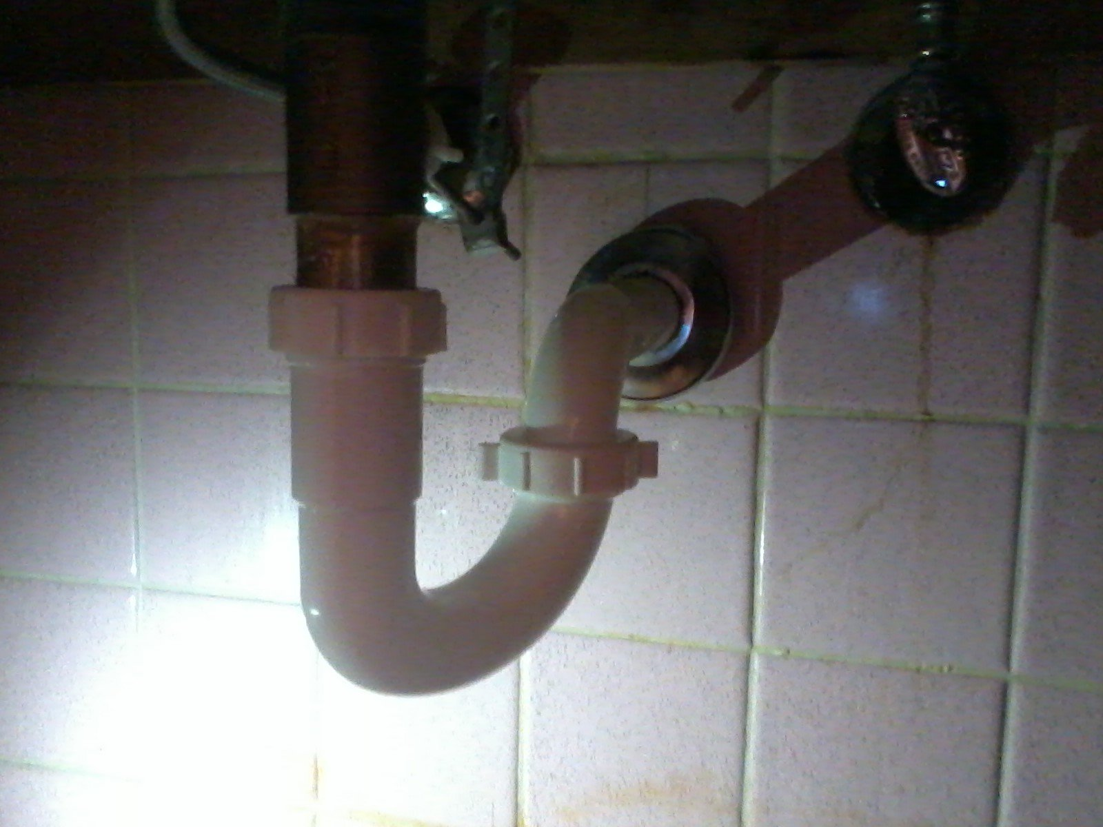leaky faucet repair in Pensacola, FL