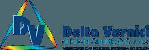 DELTA VERNICI di PULCINI CLAUDIO & C. sas